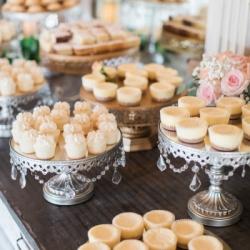 Hallee desserts