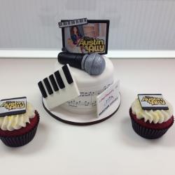 Disney-Austin-Ally-Cupcakes