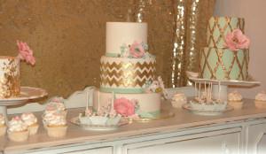 pinkandgoldcakes